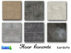 kardofe_Floor_Concrete