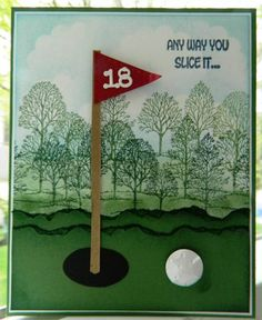 18th for the 18th! by by ann - Cards and Paper Crafts at Splitcoaststampers