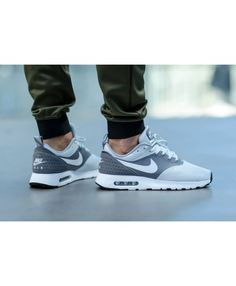 Nike Air Max Tavas Essential Pure Platinum UK At present the hottest Nike style, free mail, absolutely authentic.