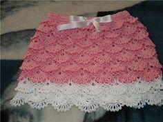 Fabulous Crochet a Little Black Crochet Dress Ideas. Fabulously Georgeous Crochet a Little Black Crochet Dress Ideas. Black Crochet Dress, Crochet Skirts, Crochet Quilt, Crochet For Kids, Free Crochet, Knit Crochet, Crochet Tops, Knitting Patterns, Crochet Patterns