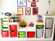 what should be in a kids playroom - Google Search