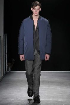 Wooyoungmi, Look #12