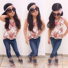 Hairstyles for 1 September 1 class Little Girl Outfits, Cute Outfits For Kids, Little Girl Fashion, Toddler Outfits, Preteen Fashion, Cute Kids Fashion, Toddler Fashion, Baby Kind, My Baby Girl
