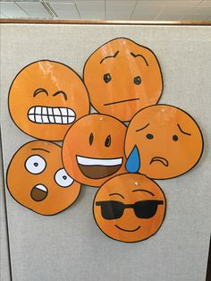 Use emojis to help children learn to empathize with others. For more ideas like this, visit www.wmu.com/thismonth Kids Learning, Kids Rugs, Children, Ideas, Decor, Kids, Decorating, Kid Friendly Rugs, Inredning
