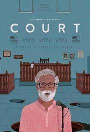 Court movie reviews!