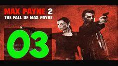 Max Payne 2 - Прохождение 03 - Вопрос на миллион долларов