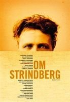 August Strindberg and His Turbulent Life: Lecture by Swedish Author Lena Einhorn 11/15/12 3:00pm