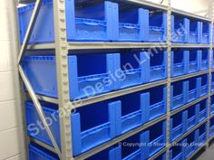 Storage Design Limited specialise in the supply of storage equipment and storage systems such as Linbins, Louver panels, Lockers, Shelving, Longspan and Pallet racking. Longspan Shelving, Shelving Systems, Business Magnets, Warehouse Plan, Warehouse Shelving, Small Parts Storage, Utility Shelves, Steel Locker, Storage Design