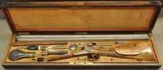antique guns | Antique guns exhibition | Daily Photo | Memphis Flyer