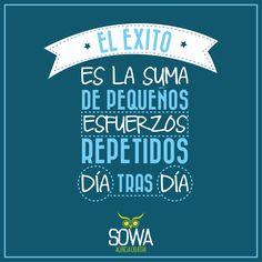 Feliz miércoles para todos nuestros seguidores #felizmiercoles #frasessowadg #sowadg #diseñográfico #agenciacreativa #life #happy #Cucuta #colombia #friends #instagood #frases #motivación