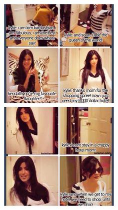 I am Kim Kardashian❤️