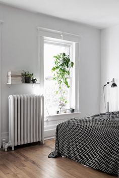 (my) unfinished home - via Interior Break