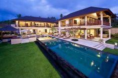 Bali Holiday Villa Rental and Accommodation - Villa Asada in Candidasa Karangasem