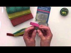 Pincushion in a Tin Tutorial - YouTube