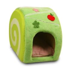 Cozy Homes and Beds for Your Pet Luxury Dog House, Dog House For Sale, Cake Shapes, Dog Houses, House Rooms, Cozy House, Pet Supplies, Your Pet, Dog Cat