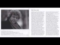 Erik Satie-Gnossienne No.4 (Pascal Roge 1983)