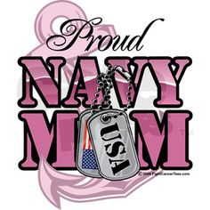 Proud Navy Mom.  Countdown to my Son's enlistment.  I am teary eyed already!