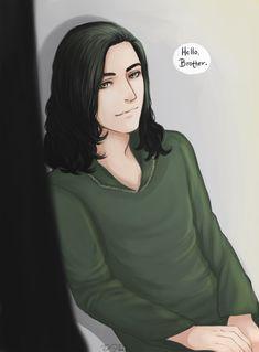Loki (Thor: The Dark World)