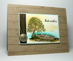 Moon Lake Wishes by dahlia19 - Cards and Paper Crafts at Splitcoaststampers