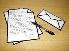 Resultado de imagen para cartas creativas