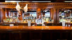 Oyster bars d.c.