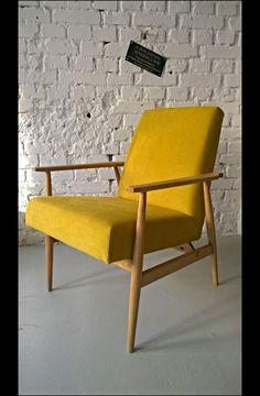Fotel LISEK - HOGOFOGO_redesign - Kanapy i fotele