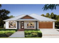 images about Home on Pinterest   House plans  Craftsman and    Sekisui House Australia   SA   House Designs