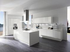 IDEA PLUS YELLOWPINE 1 Vismap Cucine - Cucine Moderne ...