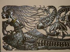 Haiti's Metal Artisans of Croix-des-Bouquet | Thirdeyemom