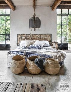 Lovely soft colors and details in your interiors. Latest Home Interior Trends. - Home Decoration - Interior Design Ideas Home Bedroom, Bedroom Decor, Bedroom Ideas, Bedroom Designs, Master Bedroom, Airy Bedroom, Modern Bedroom, Natural Bedroom, Bedroom Setup
