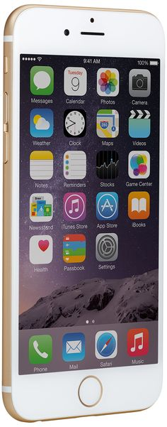 Amazon.com: Apple iPhone 6, Gold, 16 GB (Unlocked): Cell Phones & Accessories