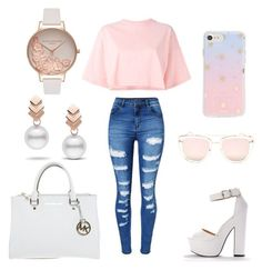 Really Cute Outfits, Teenage Girl Outfits, Girls Fashion Clothes, Cute Outfits For Kids, Teen Fashion Outfits, Cute Casual Outfits, Simple Outfits, Pretty Outfits, Stylish Outfits