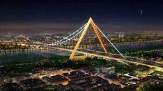 三角形 橋 - Google 搜尋