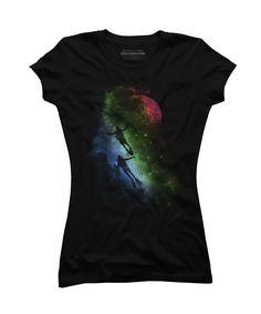 Cosmic Divers Women's T-Shirt
