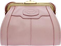 Oroton, Archive Mini Bag, $495, Shop 19, Ground Floor, QVB.