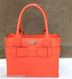 Kate Spade Handbag... Oh My! I need to add this to my collection! :D