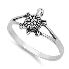 Turtle jewelry - she will treasure this gift for years to come
