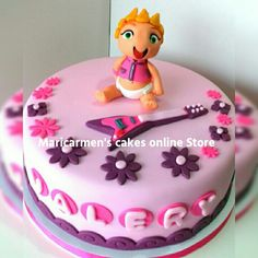 Rocket Birthday Parties, Baby Taylor, Cake Online, Ideas Para Fiestas, Beats, Birthday Cards, Tiana, Kendall, Desserts