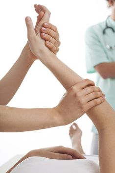 Medical Hand & Arm Massage - Medical Massage & Reflexology Queen Creek and San Tan Valley, AZ