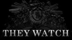 """They Watch"" [Creepypasta]"