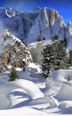 21 Meilleures Images Du Tableau Montagne Neige Montagne