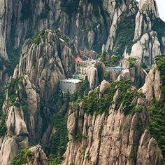 Pavilion, China | Interesting and Gorgeous Places