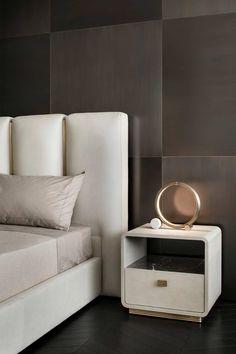 鲁贾诺 Luxury Interior, Luxury Furniture, Modern Interior, Home Furniture, Furniture Design, Interior Design, Decor Home Living Room, Home And Living, Bedroom Decor