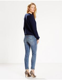 711 Skinny Jeans Levi's, really really want these!