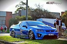 VE Maloo Australian Muscle Cars, Aussie Muscle Cars, Chevrolet Lumina, Chevrolet Ss, Sexy Cars, Hot Cars, My Dream Car, Dream Cars, Holden Maloo