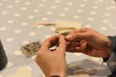 Les ateliers DIY de #SalonCSF