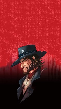 Red Dead Redemption Geeky Wallpaper, Red Dead Redemption Game, Video Game Art, Video Games, Cowboy And Cowgirl, Native Indian, Game Character, Comic Books Art, Wild West