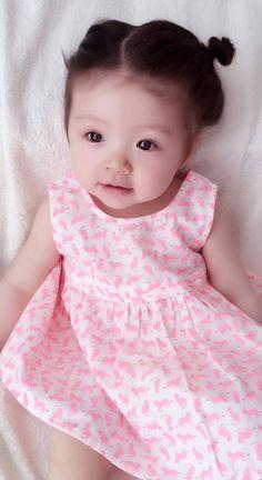 Korean Babies, Baby Dolls, Children, Kids, Beautiful People, Marriage, Face, Board, Sweet