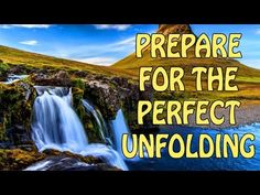 ▶ Abraham Hicks - Prepare for the perfect unfolding - YouTube