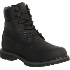 TIMBERLAND Premium 6-inch boots ( 250) ❤ liked on Polyvore featuring shoes 98798421c3e